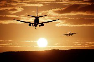 fly fra københavn til bangkok