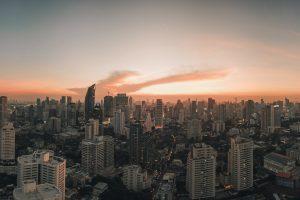 Vejret i Bangkok